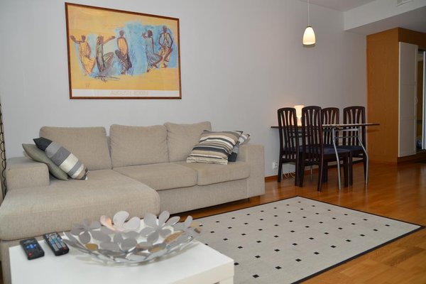 Home's Apartments - фото 10