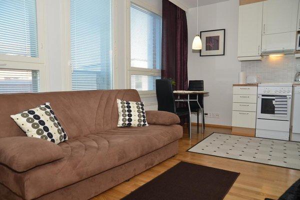 Home's Apartments - фото 13
