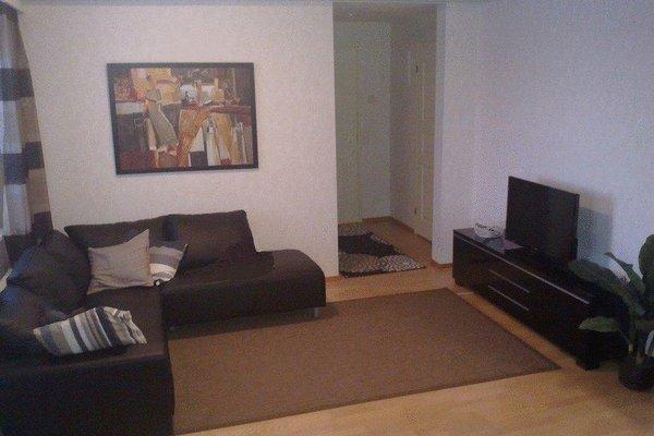 Home's Apartments - фото 15
