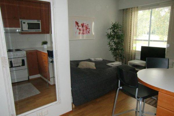 Home's Apartments - фото 5