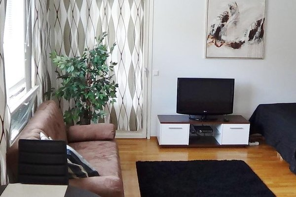 Home's Apartments - фото 7