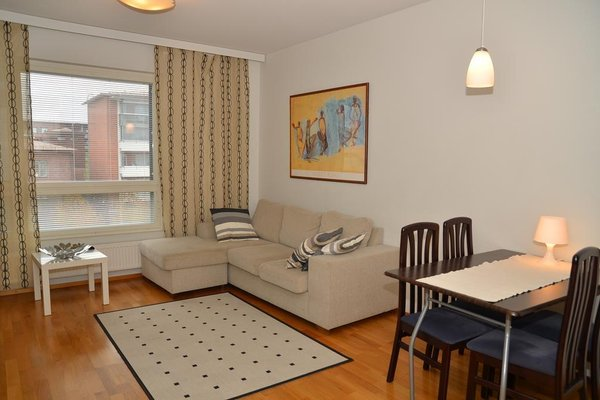 Home's Apartments - фото 9