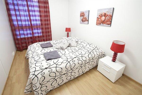 Апартаменты Kotimaailma Oulu - фото 50