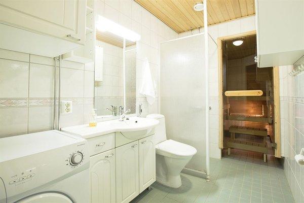Апартаменты Kotimaailma Oulu - фото 11