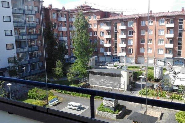 Апартаменты Kotimaailma Oulu - фото 23