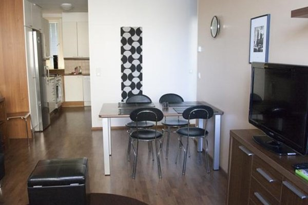 Oulu Apartments - 50