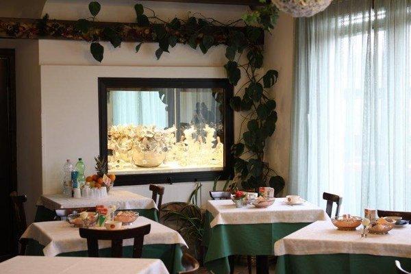 Hotel O'Scugnizzo 2 - фото 18