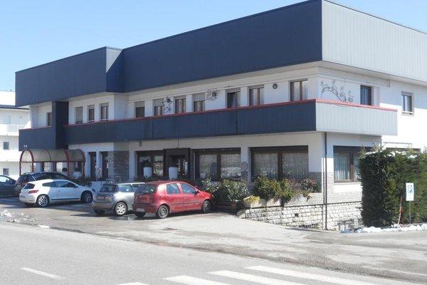 Hotel O'Scugnizzo 2 - фото 22