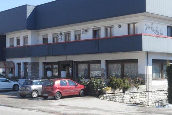 Hotel O'Scugnizzo 2 - фото 23