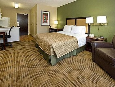 Гестхаус Extended Stay America - Bakersfield - California Avenue