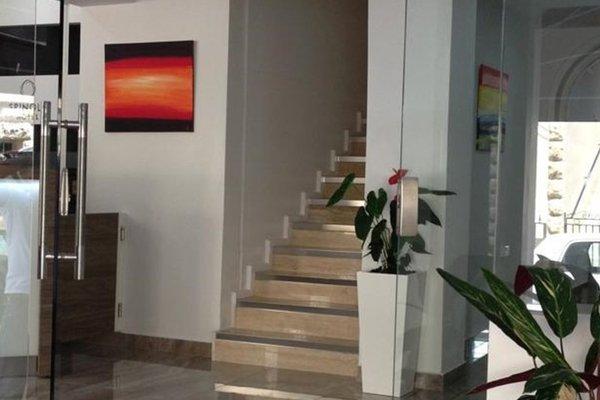 Spinola Hotel - 18