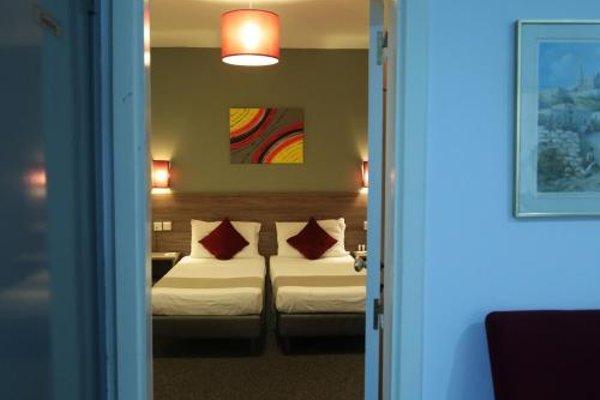 Spinola Hotel - 4