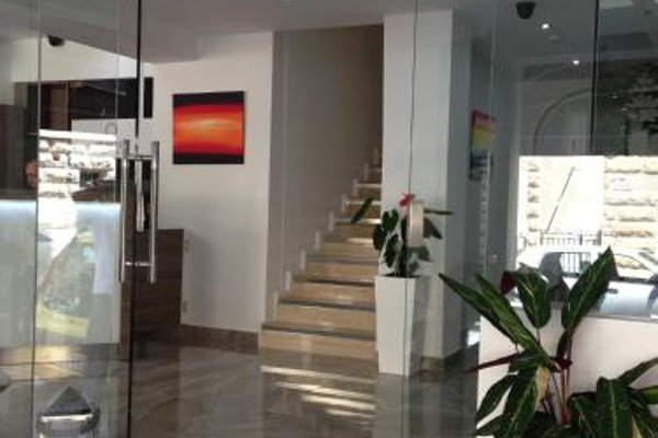 Spinola Hotel - 7