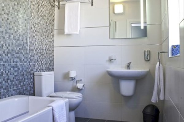 Spinola Hotel - 8