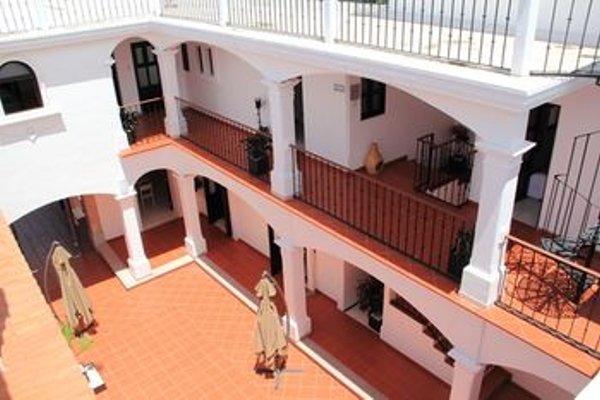 Hotel La Casa de Maria - 19