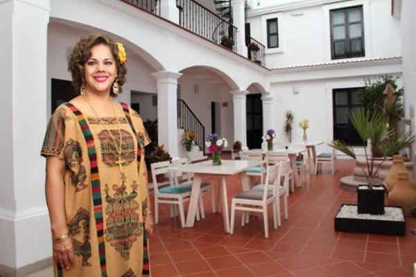 Hotel La Casa de Maria - 21