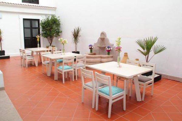 Hotel La Casa de Maria - 23
