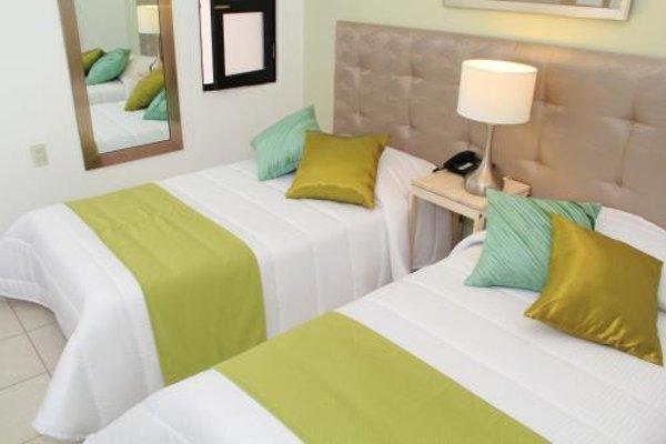 Hotel La Casa de Maria - 3