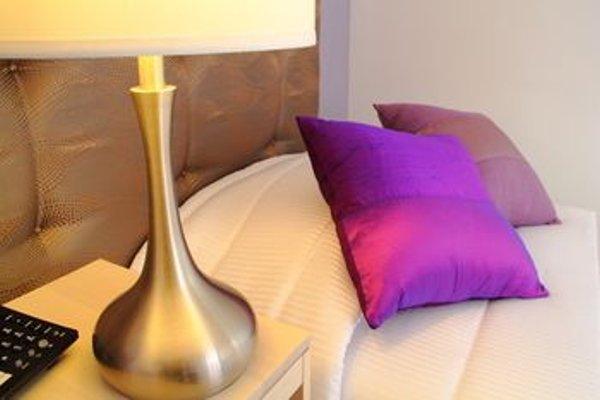 Hotel La Casa de Maria - 6