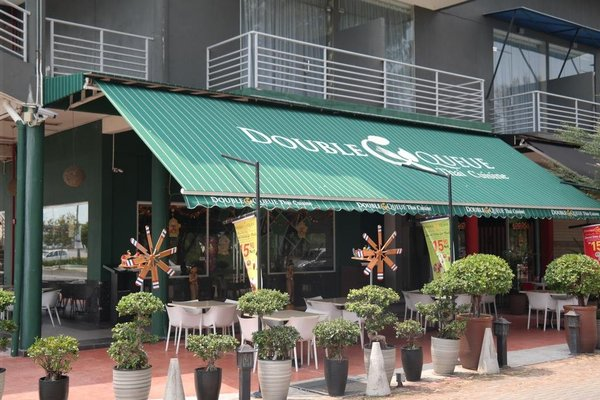 Clover Hotel Port Dickson - фото 19