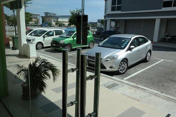 Clover Hotel Port Dickson - фото 21