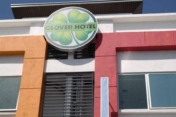 Clover Hotel Port Dickson - фото 22