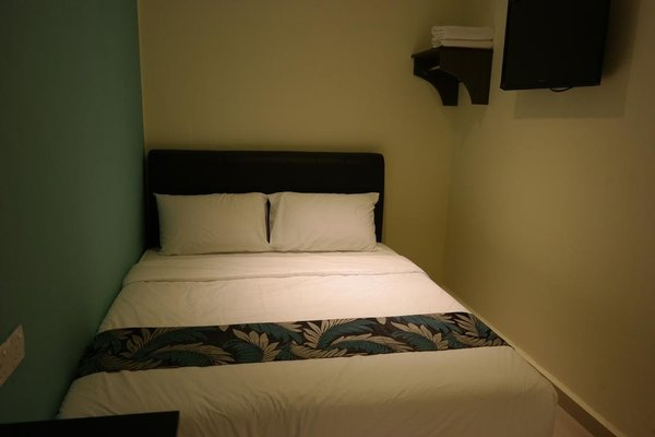 Clover Hotel Port Dickson - фото 7