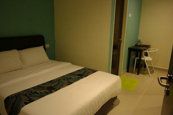 Clover Hotel Port Dickson - фото 8