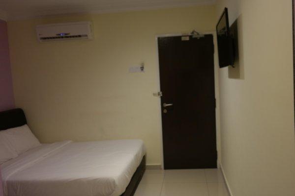 Clover Hotel Port Dickson - фото 9