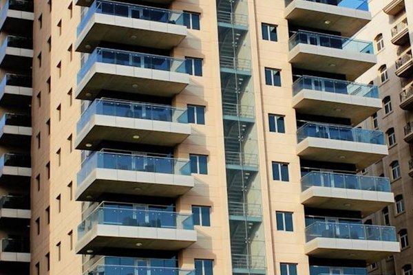 Tulip Creek Hotel Apartments - фото 36
