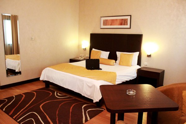 Tulip Creek Hotel Apartments - фото 3