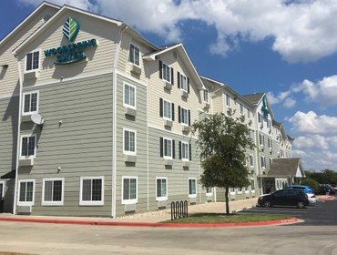 Апартаменты WoodSpring Suites Fort Myers Northeast