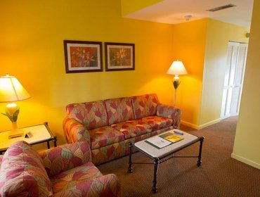 Гестхаус Key West Inn Key Largo