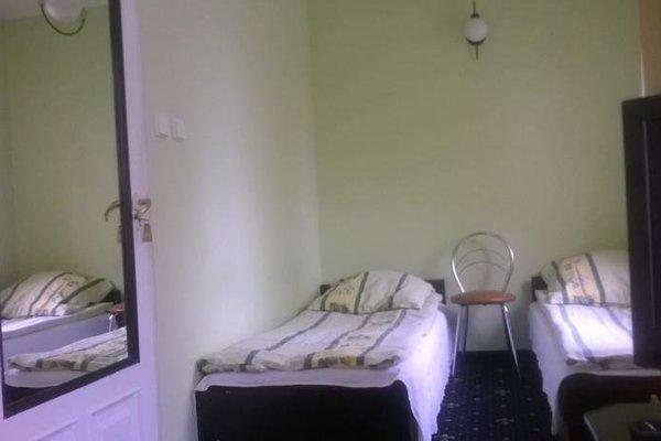 Hotelik Walkuski - фото 30