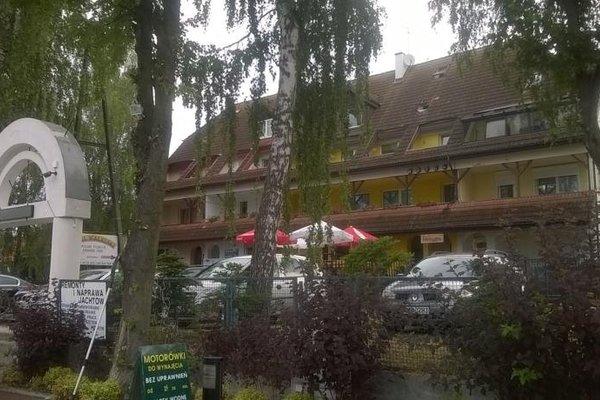 Hotelik Walkuski - фото 10