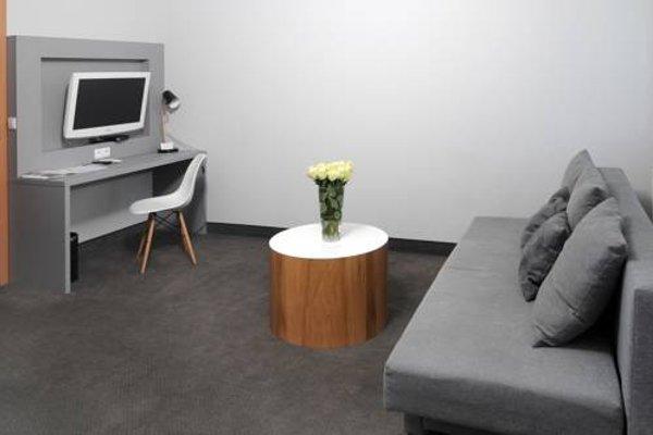 Apartamenty Ciechocinek SPA - фото 7