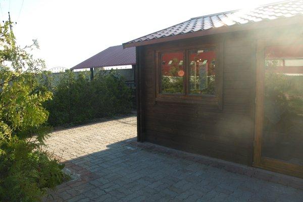 Guest House Königshof - фото 11
