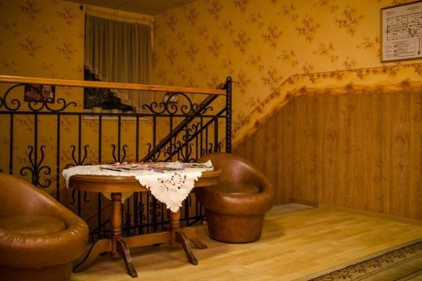 Отель «Постоялый Двор» - фото 12