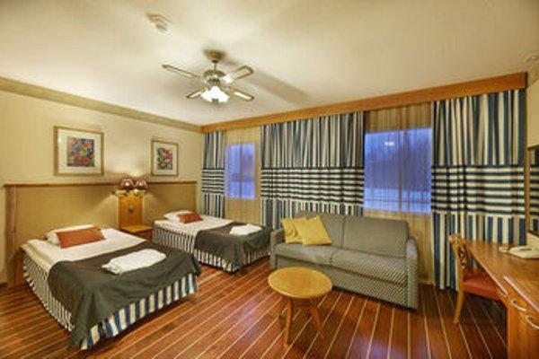 Cumulus Resort Eden - фото 50