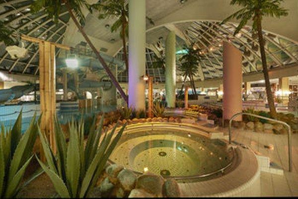 Cumulus Resort Eden - фото 10