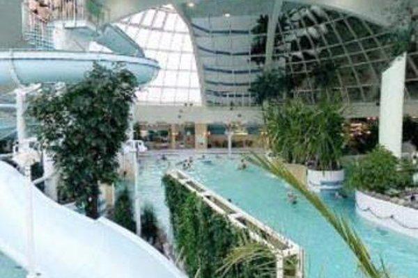 Cumulus Resort Eden - фото 19