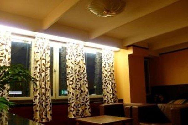 Hotelli Iisoppi - фото 19