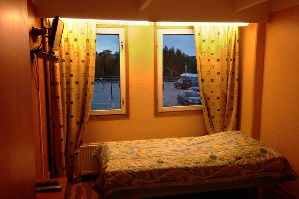Hotelli Iisoppi - фото 4