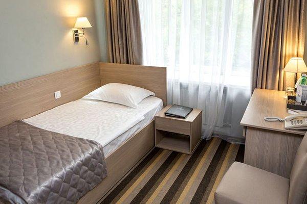 Отель «Арбат» - фото 50