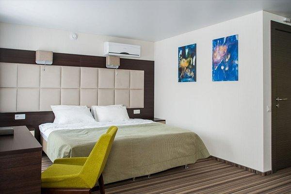 Отель «Арбат» - фото 10
