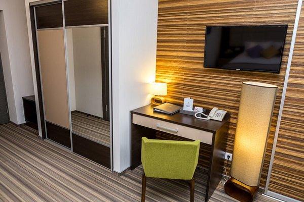 Отель «Арбат» - фото 16
