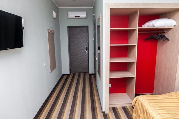 Отель «Арбат» - фото 18