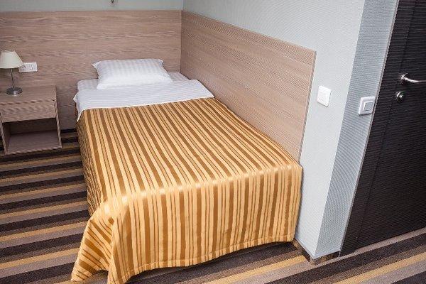 Отель «Арбат» - фото 5