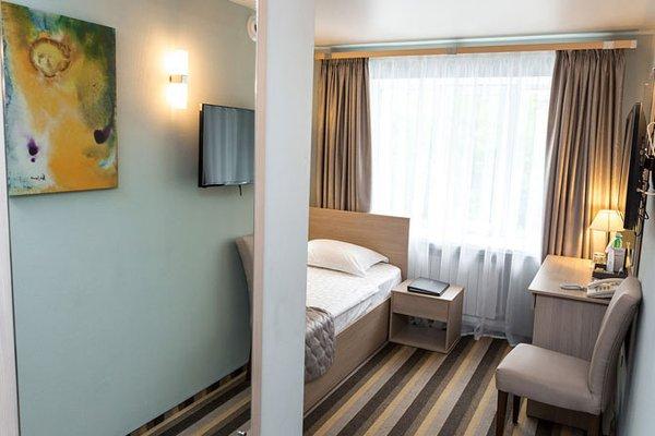 Отель «Арбат» - фото 7