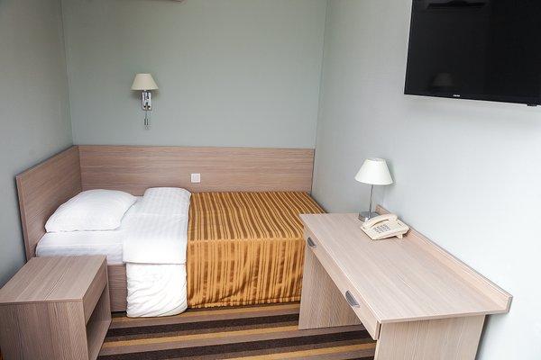 Отель «Арбат» - фото 8